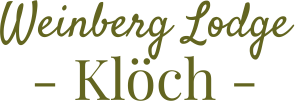 Weinberg Lodge Klöch
